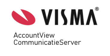 CommunicatieServer voor AccountView